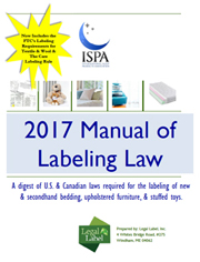 Labeling Law cover