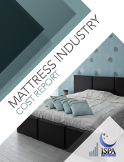 Mattress Industry - Annual Cost Survey