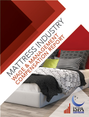 Mattress Industry Annual Wage Survey